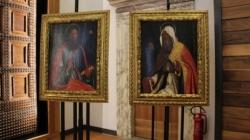 Il CRALT per l'arte: il reportage video della presentazione del restauro di due opere del Boccaccino agli Uffizi