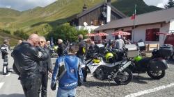 """Quattro """"passi"""" in moto nell'alto Garda"""