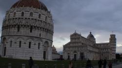 Evento di Natale 2019 - Lucca e Pisa