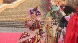 Il Carnevale di Comacchio con il Cralt Toscana e Liguria