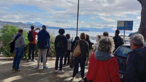 Guarda Da Pozzuoli a Pompei a Sorrento