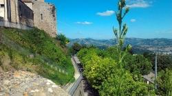 Road Anello del Cerrano - Le vie dei Calanchi