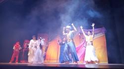 Teatro Diana: la lampada di Aladino