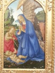 Restauro 2005 Filippino Lippi.jpg