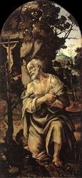 Restauro 2008 - S. Girolamo - Filippino Lippi.jpg
