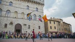 CRALT 40°: Chianciano e Montepulciano
