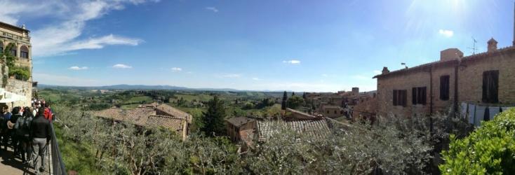 CRALT 40°: Siena e San Gimignano4.jpg