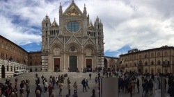 CRALT 40°: Siena e San Gimignano