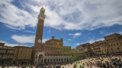 CRALT 40°: il reportage completo da Siena e San Gimignano