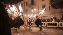Seguendo La Stella: la gallery dei tre giorni con il CRALT fra Sulmona, Agnone, Loreto, Ascoli e Recanati