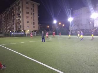 Torneo calcio A7 - Autunno 2017