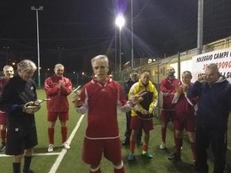 Capocannoniere - Torneo Calcio A7