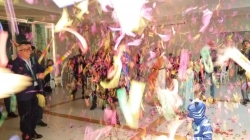 Carnevale e Pentolaccia