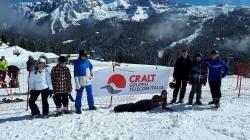CRALT Toscana e Liguria: la settimana bianca a Madonna di Campiglio