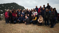 Tour di Pasqua del CRALT Toscana - Liguria