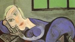 Picasso a Palazzo Ducale di Genova