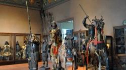 Una visita al Museo Stibbert