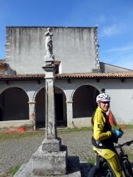 4 Il convento dei Cappuccini Ofena.JPG