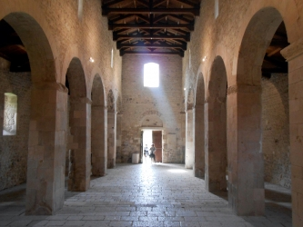 16 San Pietro Oratorum interno.JPG