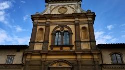 Firenze: visita alla Certosa