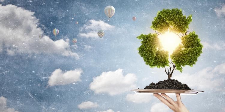 Riciclo, riuso: il ciclo integrato dei rifiuti