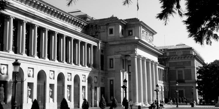 Madrid: il Viale dell'Arte