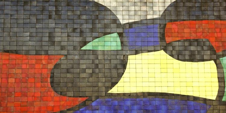Joan Miro'