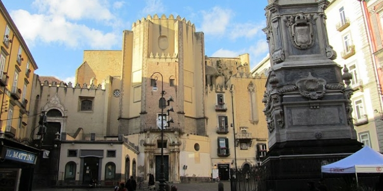 La Napoli medievale tra passato e presente