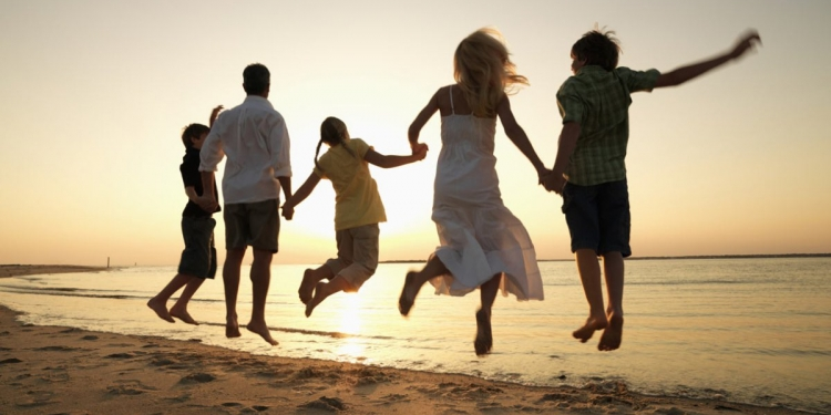Vacanze in famiglia: le scelte più gettonate