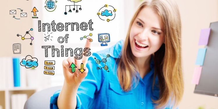 Internet of Things: la smart home
