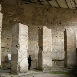 La cripta di Balbo