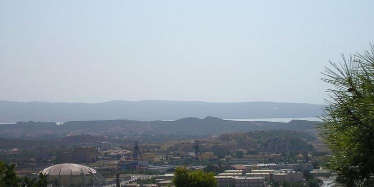 La Grande Miniera Serbariu