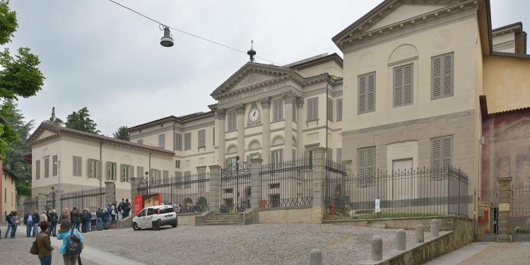 L'accademia Carrara