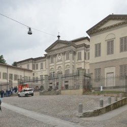 L'accademia Carrara