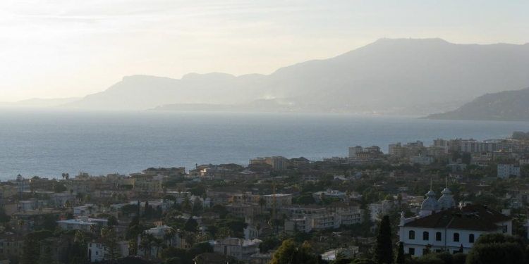 La Villa San Luca e la Collezione Laura a Ospedaletti a Bordighera