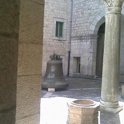 Agnone, città d'arte e di storia
