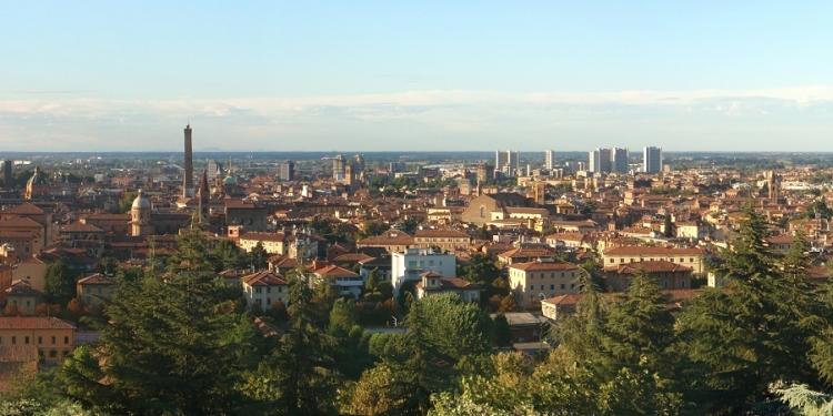 Bologna la dotta