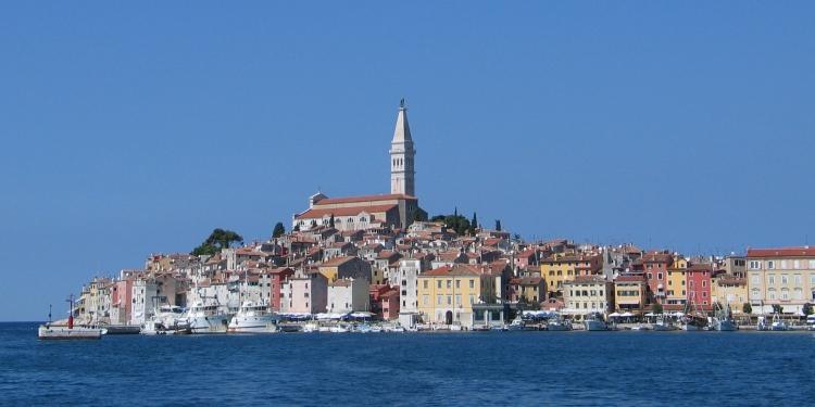 La Croazia, meta ambita e giovane