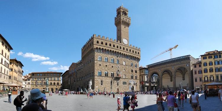 """Turismo: i """"numeri"""" di Firenze"""