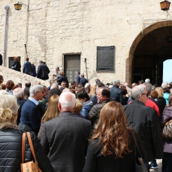 Taranto, la storia oltre l'acciaio