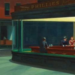 Hopper in mostra a Bologna
