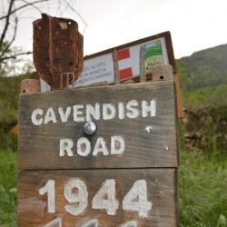 Full immersion nella storia: La Cavendisch Road