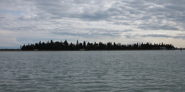 Una Giornata In Laguna