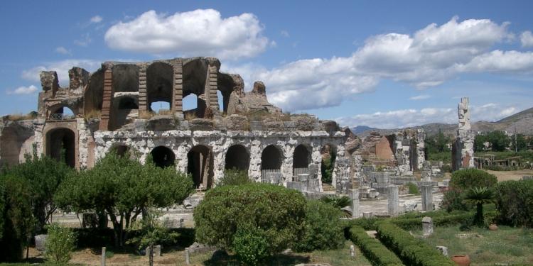 Capua Antica