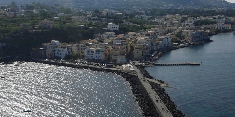 Un week end ad Ischia