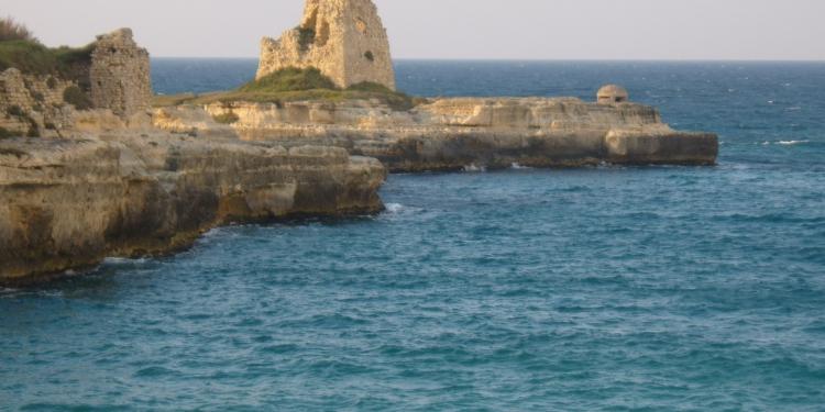 Il Salento: terra, mare e tanto altro