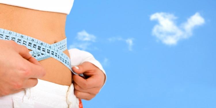 Mangia (bene) che perdi peso