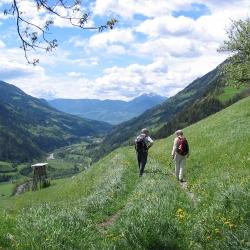 Trekking per vivere il cuore della verde Umbria