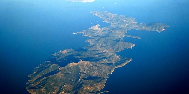Elba e Corsica