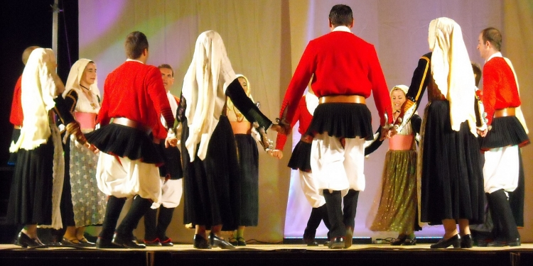 Sardegna, l'importanza delle danze tradizionali